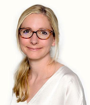 Amanda Boggio formatrice à Lyon